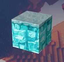 Creativerse Ice block001