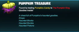 Creativerse pumpkin treasure for 20 candy 2017-10-18 23-12-26-95