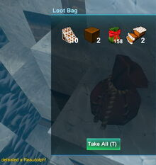 Creativerse Reaudolph loot 2018-12-21 16-41-35-57