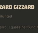 Chizzard Gizzard