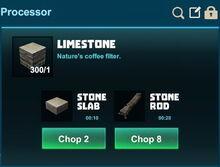 Creativerse processing limestone 2018-05-10 16-13-17-29