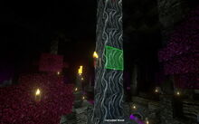 Creativerse corruption layer corrupted wood 2017-08-15 10-15-04-58