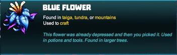 Creativerse blue flower 2018-04-15 16-06-57-68 tooltip flower