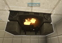 Creativerse fireplace cannot rotate 2017-07-10 20-12-51-55
