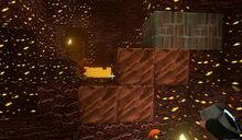 Creativerse lava layer hotfoot iron ore tourmaline1919