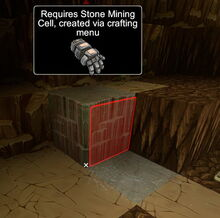 Creativerse tourmaline requires stone mining cell 2017-06-23 13-09-28-02