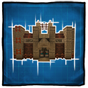 Iron Bunker Icon