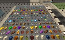 Creativerse storage chests by Knobolous001