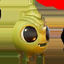 Mob babyleafi icon