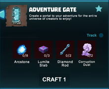 Creativerse Adventure Gate Recipe 2017-02-22 21-32-47-16