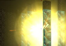 Creativerse Coal Diamond Fire Bomb002