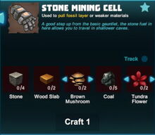 Creativerse crafting stone mining cell 2018-07-10 11-31-29-63