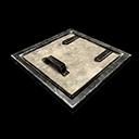 Trap Door Stone