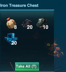 Creativerse 2017-09-16 15-59-54-24 iron treasure chest