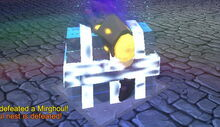 Creativerse infused haunted idol transforms 2017-10-28 22-45-06-33 event