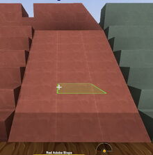 Creativerse R36 Stairs Roofs1429