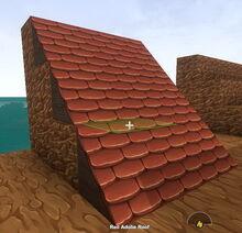 Creativerse Roofs R23 3350