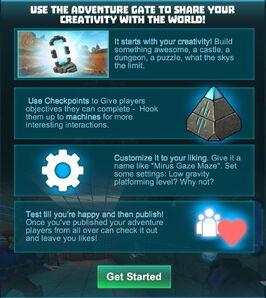 Creativerse Adventure Gate activated 2017-02-23 00-24-08-10