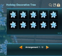 Creativerse holiday decorative tree 2017-12-15 22-38-26-31