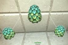 Creativerse chizzard eggs placemat 2018-12-17 00-23-06-48
