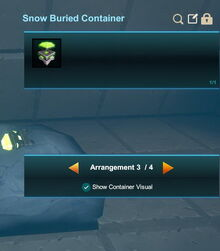Creativerse snow buried container 2017-12-14 04-17-55-98
