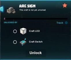 Creativerse unlocks machine R38 005