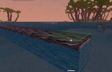 Creativerse Driftwood171