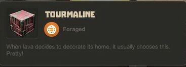 Creativerse Tourmaline002