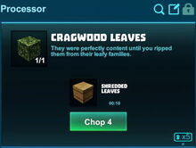 Creativerse leaves shredded leaves 2019-02-07 00-46-22-86