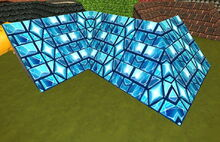 Creativerse R41,5 Roofs with inner and outer corners 51