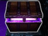 Lumite Treasure Chest