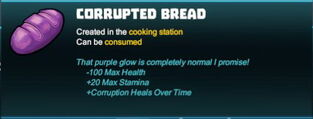 Creativerse food tooltip corrupted bread 2018-05-30 11-59-46-74 food