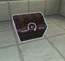Creativerse treasure chest placeable cannot be rotated 2018-05-06 20-00-10-73