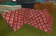 Creativerse medieval roof and corners 2018-04-12 14-36-10-52