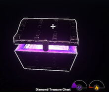 Creativerse Diamond Treasure Chest01