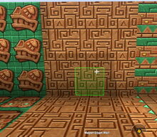 Creativerse Mayan block sets214