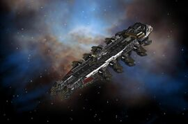 GC2TA Terran Alliance 1314730130