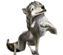 Humphrey Wolf