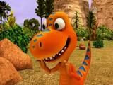 Buddy Tyrannosaurus