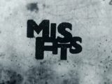 Misfits (Seasons) Deaths