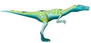 Masiakasaurus