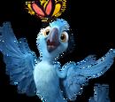Bia Macaw