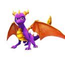 Spyro (Creative Thoughts)