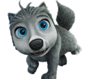 Stinky Wolf