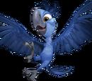 Tiago Macaw