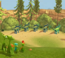 Amargasaurus Acres