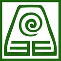 Earthbending emblem