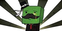 Rich Creeper