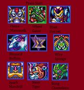 MegamanXScreenshot