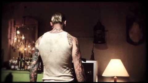 Combichrist, Throat Full of Glass